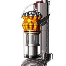 Dyson Small Ball Multifloor – Aspiradora sin bolsa vertical, 900 W de Aspiradoras