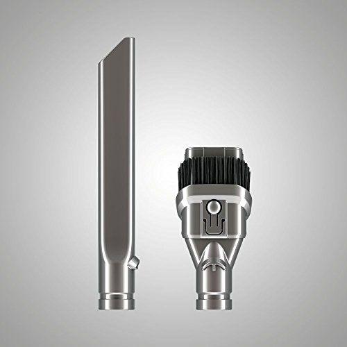 Dyson V8 Absolute - Aspiradora sin cable, 350 W de potencia, 28/115 W