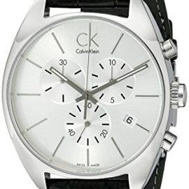 Reloj Calvin Klein – Hombre K2F27120