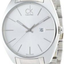 Calvin Klein Reloj Analógico de Cuarzo para Hombre con Correa de Relojes Calvin Klein