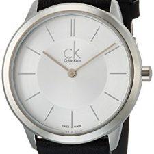 Reloj Calvin Klein para Hombre K3M221C6 Relojes Calvin Klein