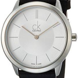 Reloj Calvin Klein para Hombre K3M221C6