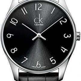 Calvin Klein ck classic K4D211CX - Reloj analógico de cuarzo para