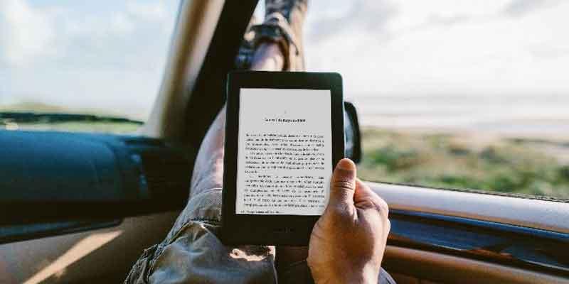 Oferta Kindle Paperwhite por solo 99 euros