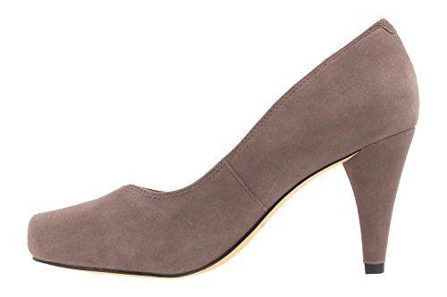 Clarks Dalia Rose, Zapatos de Tacón para Mujer