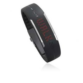Polar Loop - Pulsera de actividad, monitor de ritmo cardíaco