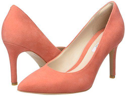 Clarks Dinah Keer, Zapatos de Tacón para Mujer