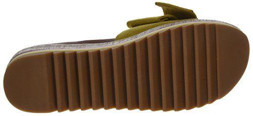 Gioseppo 44059, Sandalias con Plataforma Para Mujer