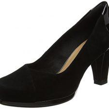 Clarks Chorus Carol, Zapatos de Tacón para Mujer Zapatos de tacón Clarks