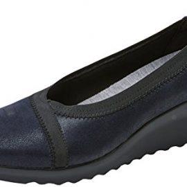 Clarks Caddell Dash, Zapatos de Tacón para Mujer