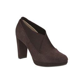 Clarks Kendra Mix, Zapatos de Tacón Para Mujer