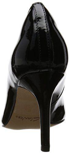 ClarksDinah Keer - Zapatos de Tacón Mujer