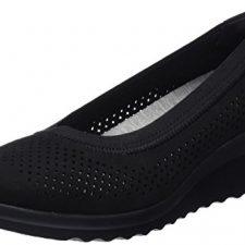Clarks Caddell Trail, Zapatos de Tacón para Mujer Zapatos de tacón Clarks