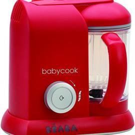 Beaba Babycook – Robot 4 en 1