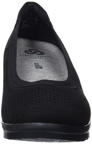 Clarks Caddell Trail, Zapatos de Tacón para Mujer