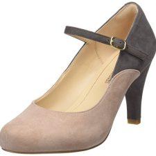 Clarks Dalia Lily, Zapatos con Tacon y Correa de Tobillo para Mujer Zapatos de tacón Clarks