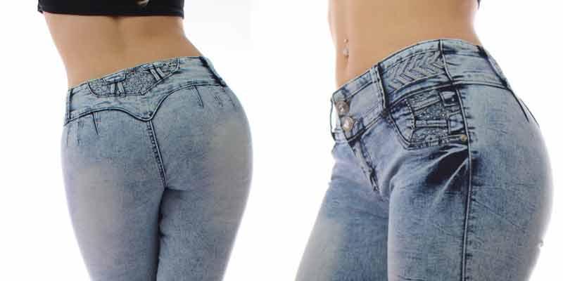 Pantalones Colombianos baratos