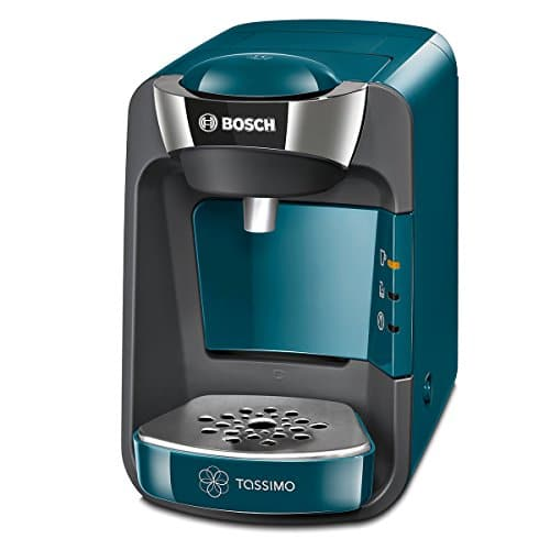 Bosch Tassimo Suny TAS32 – Cafetera multibebidas automática Las Cafeteras de cápsulas más vendidas