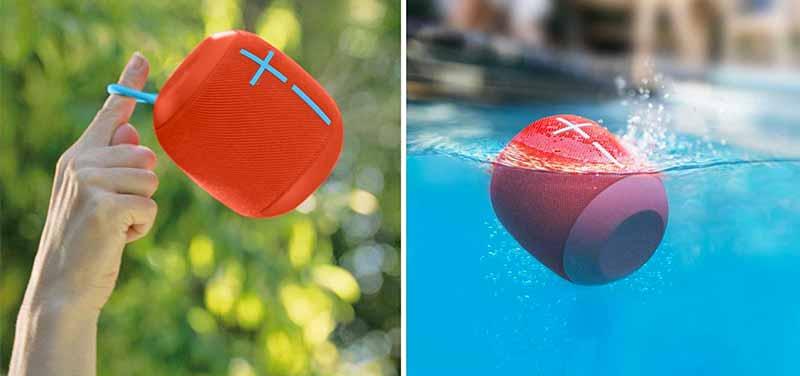 5 Altavoces acuáticos Bluetooth para este verano