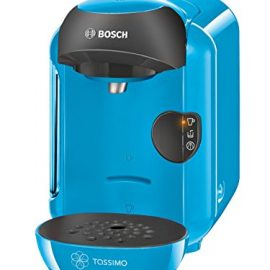 Bosch TASSIMO Vivy TAS1255 - Cafetera multibebidas