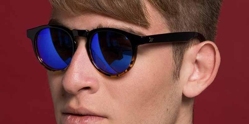 Cupón descuento gafas de sol wolfnoir