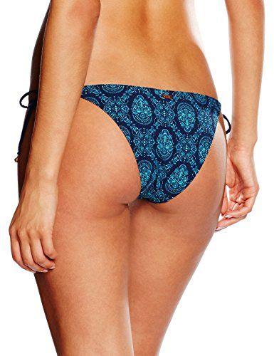 Banana Moon Jakona, Braguita de Bikini para Mujer, Azul