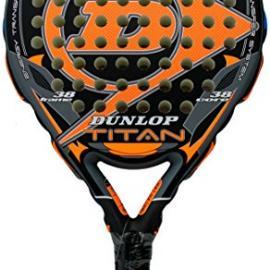 Pala de pádel Titan Dunlop