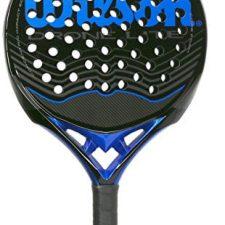 Wilson WRT950300 – Raqueta, talla NS Palas de Pádel