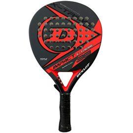 Pala de pádel Dunlop Impact X-treme Red