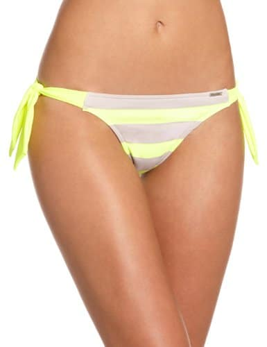 Banana Moon Sunland Atka - Parte inferior del bikini a rayas
