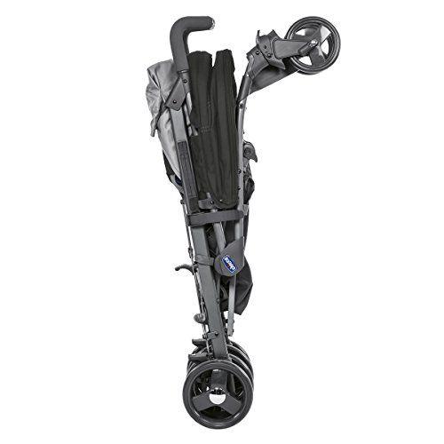 Chicco Liteway 3 – Silla de paseo ligera y compacta, 7,5 kg,