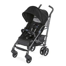 Chicco Liteway 3 - Silla de paseo ligera y compacta, 7,5 kg,