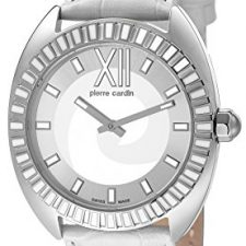 Pierre Cardin – Reloj para mujer, Swiss Made Relojes Pierre Cardin