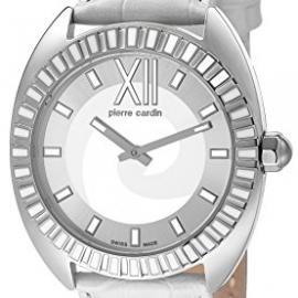 Pierre Cardin – Reloj para mujer, Swiss Made