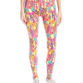 Zumba Fitness® Amazon z1b00533–Pantalón para Mujer
