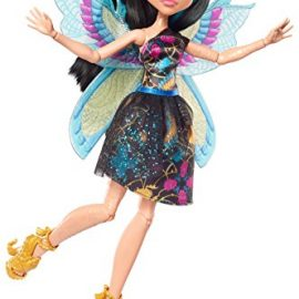 Monster High Ninfas con alas