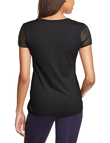 Zumba Fitness®® Mesh With Me Tee - Camiseta para mujer,