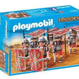 Playmobil – Legionarios (5393)