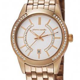 Pierre Cardin–Reloj de pulsera para mujer