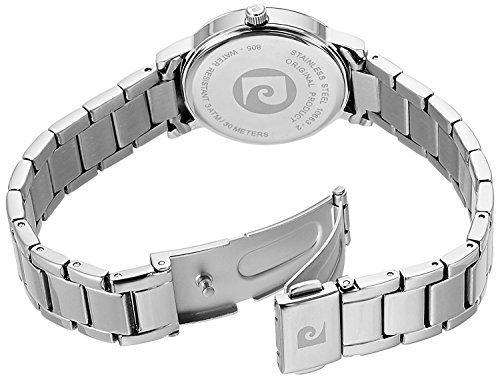 Pierre Cardin Reloj Analogico para Mujer de Cuarzo con