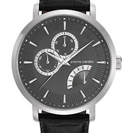 Pierre Cardin–Reloj de pulsera RIBITECH Multi Dial