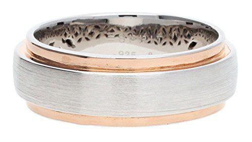 Esprit ESRG92278B - Anillo de plata 925