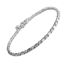 Diamonfire 64/0442/1/082 - Pulsera de plata