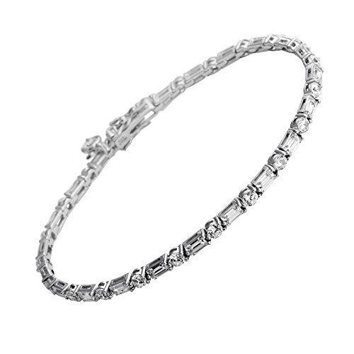 Diamonfire 64/0442/1/082 – Pulsera de plata Diamonfire