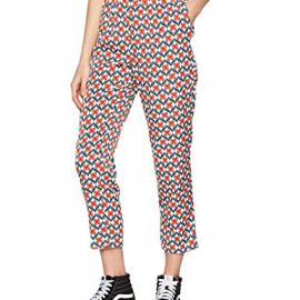 Compañia Fantastica Pantalon Pinbol Trousers, Mujer