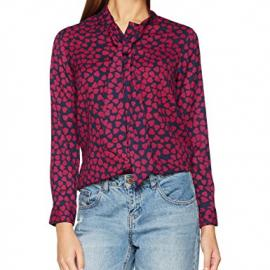 Compañia Fantastica Pepper Shirt, Camisa para Mujer