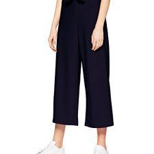 Compañia Fantastica SP18HAN81, Pantalones para Mujer Compañía Fantástica