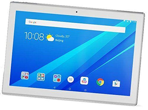 Lenovo TAB4 10 – Tablet DE 10.1″ (WiFi, Bluetooth 4.0, Otros Productos
