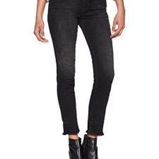 Only, Pantalones Vaqueros Slim para Mujer Vaqueros-Jeans