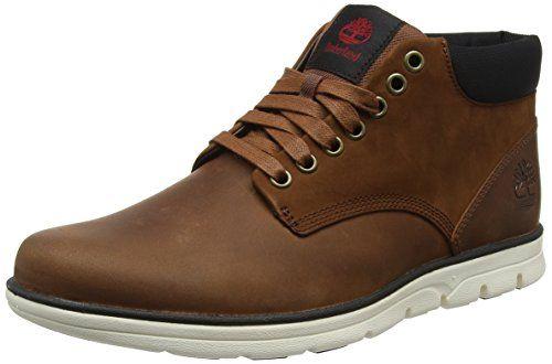 Botas para Hombre Timberland Bradstreet Leather Sensorflex Botas para hombre